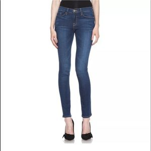 FRAME Denim Le Skinny de Jeanne  Jean Blue Size 26